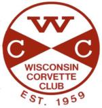 Wisconsin Corvette Club Logo